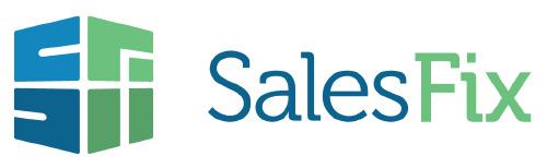 salesfix logo